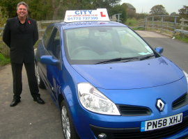 Driving Instructors in leyland - Tony